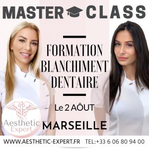 Blanchiment dentaire Marseille