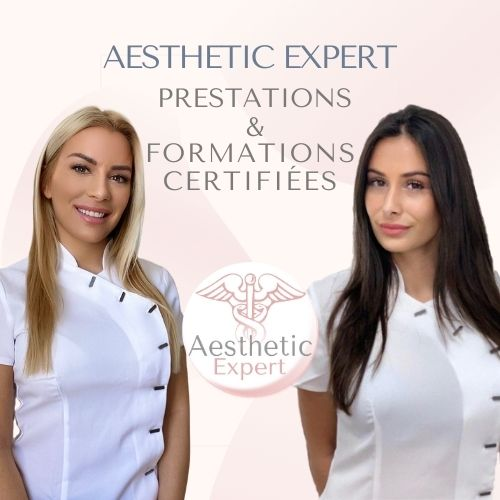 Aesthetic expert formation plasma pen
