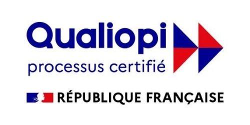 processus certifié Qualiopi République Française